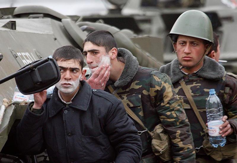 """Скандал: паек армянских солдат оказался на прилавке в Польше <span class=""""color_red"""">- ФОТО</span>"""