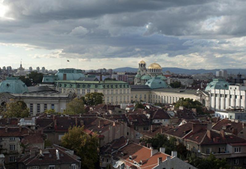 Массовая драка мигрантов в Болгарии, есть пострадавшие