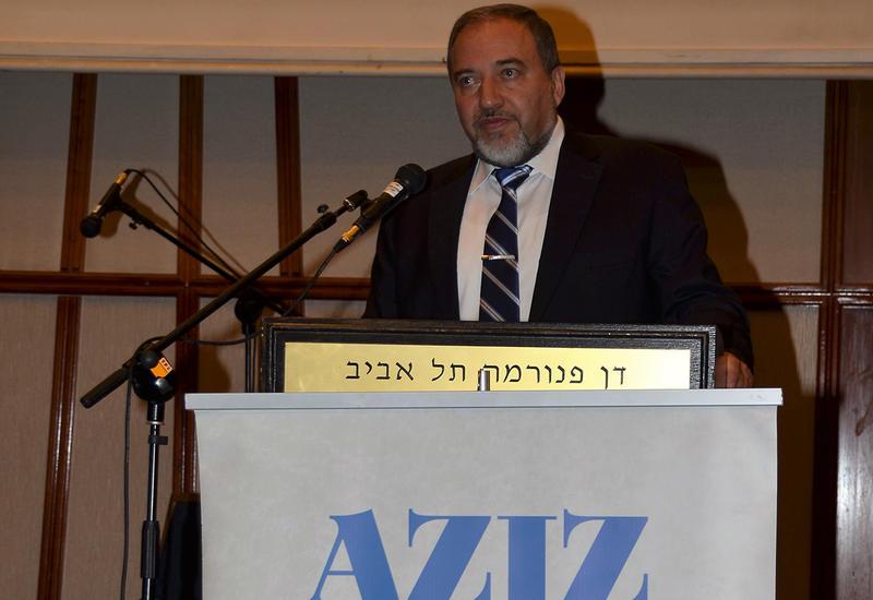 Ассоциация «АзИз» поддерживает назначение Либермана министром обороны Израиля