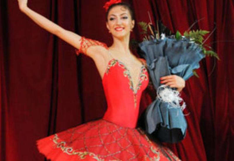 """Азербайджанская звезда Большого театра <span class=""""color_red"""">- ИНТЕРВЬЮ - ФОТО</span>"""
