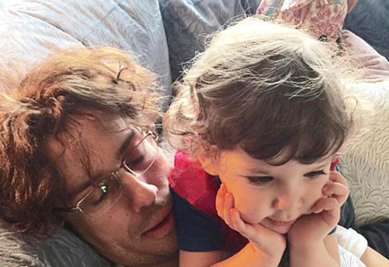 """Алла Пугачева поделилась трогательным видео с сыном Гарри <span class=""""color_red"""">- ФОТО - ВИДЕО</span>"""