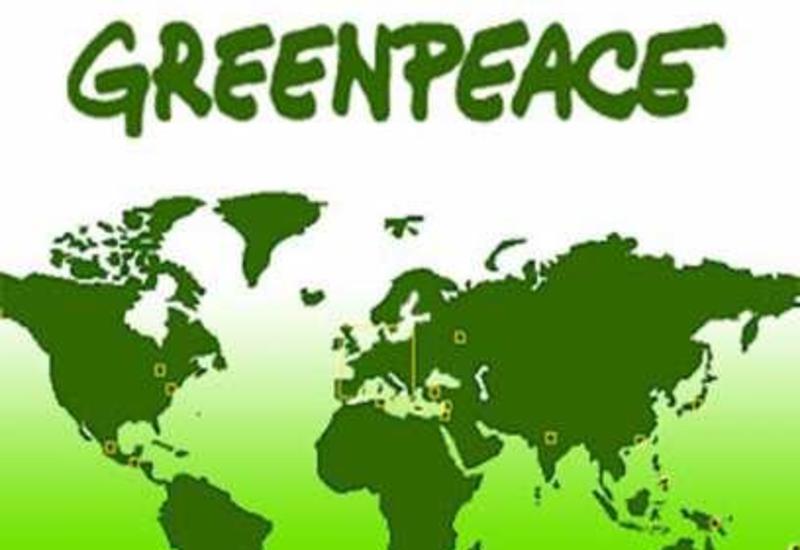 """""""Greenpeace"""": """"Мецаморская АЭС находится в пределах досягаемости террористов"""""""