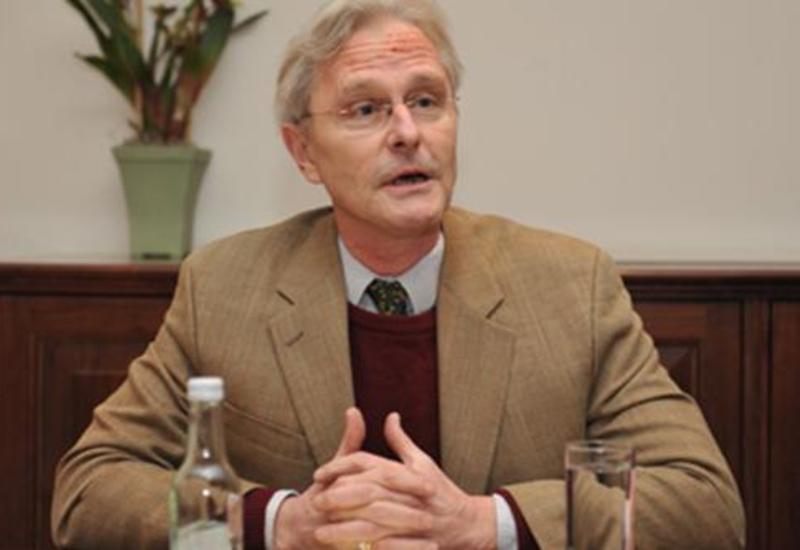 Британский эксперт: Международное сообщество не старается для изменения статус-кво в Карабахе