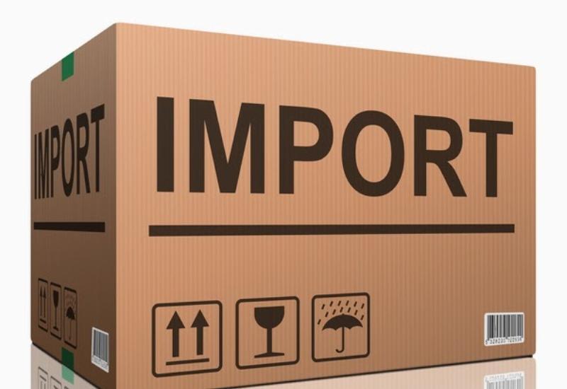 В Армении испугались беспрецедентного роста импорта