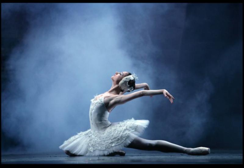 В Баку выступит одна из самых востребованных артисток балета