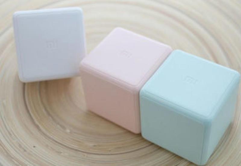 """Китайцы выпустили волшебный кубик, заменяющий все пульты <span class=""""color_red"""">- ВИДЕО</span>"""