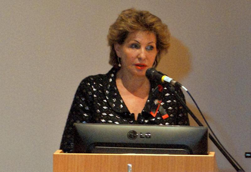 «АзИз» поддерживает назначение Софи Ландвер министром абсорбции Израиля