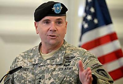 Командующий армией США в Европе о сотрудничестве с Азербайджаном