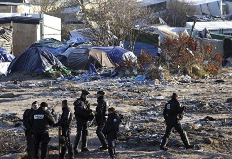 Во Франции в результате стычки между мигрантами пострадали более 20 человек