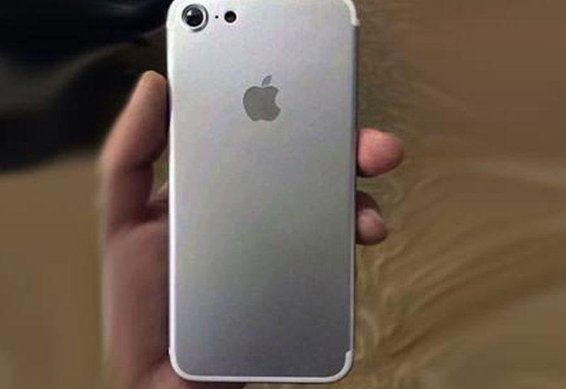 """""""iPhone 7""""nin görüntüsü internetə yayıldı <span class=""""color_red"""">- FOTOLAR</span>"""