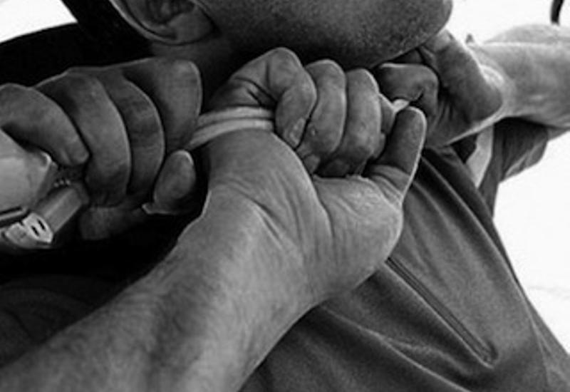 В Ереване сын задушил отца из-за жилплощади