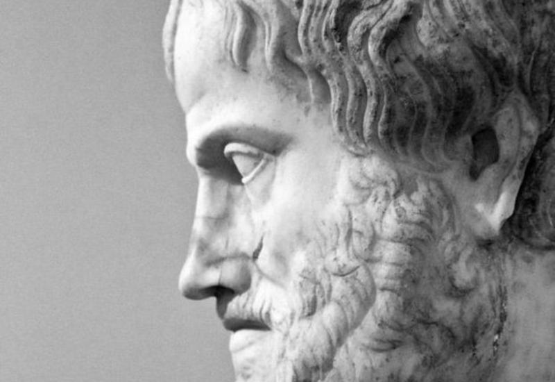 В Греции обнаружили могилу Аристотеля