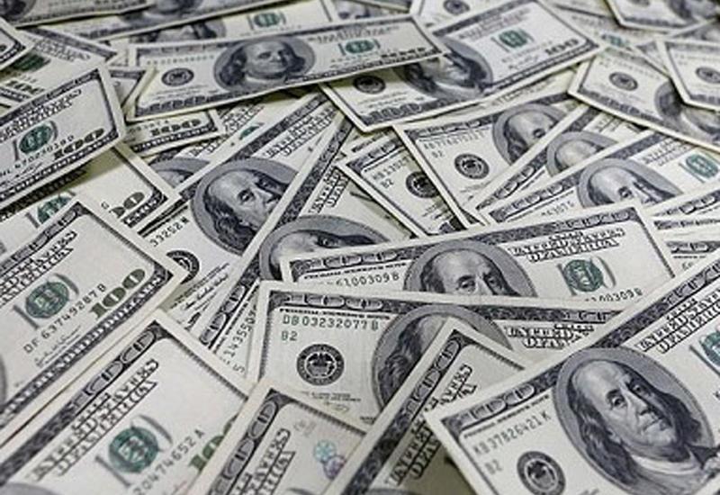 Нефтяной фонд Азербайджана продал банкам $50 млн