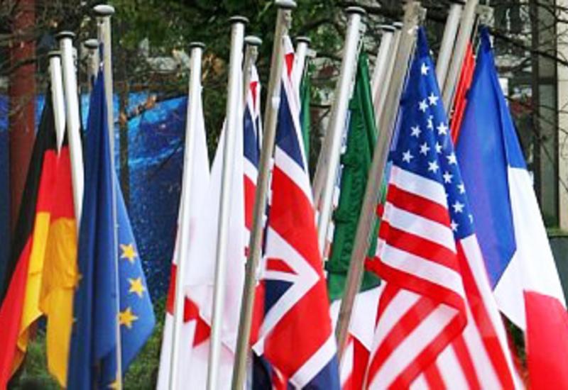 Страны G7 продлевают санкции против России