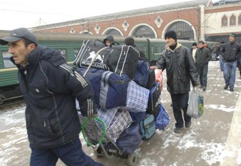 Сбежавших из Армении граждан будут отлавливать