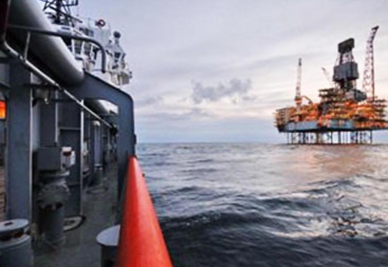 Назван объем нефти, добытой с блока месторождений АЧГ