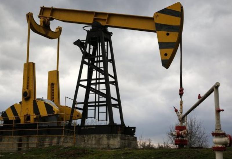 Цена на нефть превысила отметку в $50