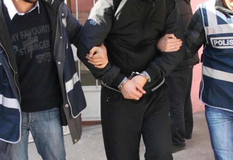 В Турции задержан потенциальный террорист-смертник