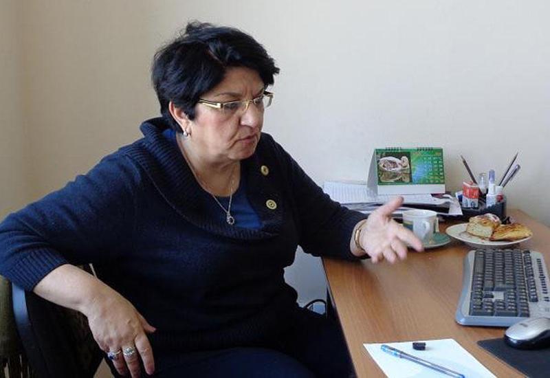 """Professor: """"Cümhuriyyətə Azərbaycan adının verilməsinin ideya müəllifi Nəsib bəy Yusifbəylidir"""""""