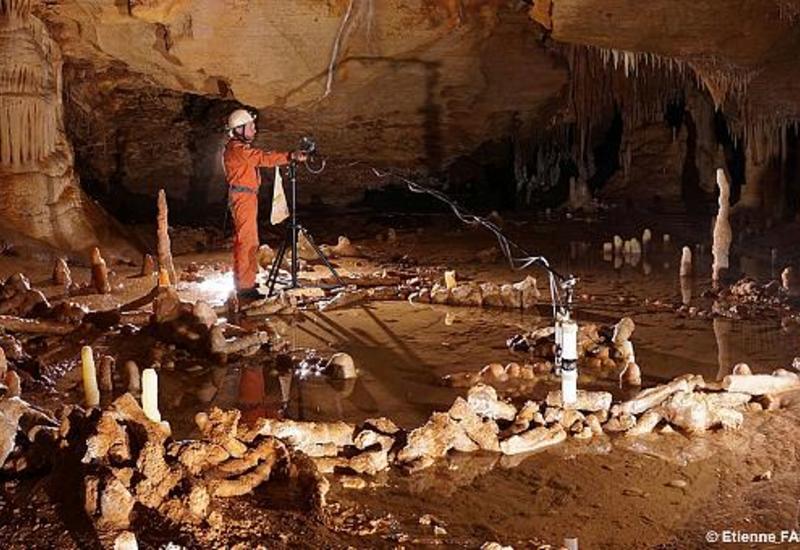 """Неандертальцы все-таки, возможно, умели строить <span class=""""color_red"""">- ВИДЕО</span>"""
