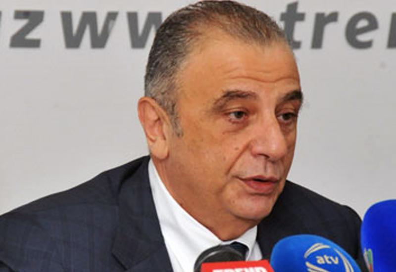 Посол Грузии наградил АМИ Trend