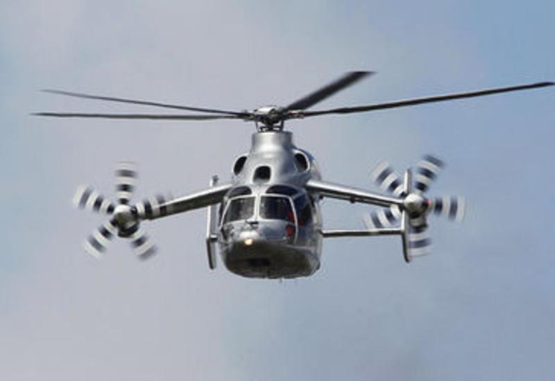 """Французы запатентовали самый быстрый в мире вертолет <span class=""""color_red"""">- ВИДЕО</span>"""
