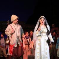 "Легендарный ""Кероглу"" на сцене Театра оперы и балета <span class=""color_red"">- ФОТО</span>"