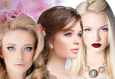 """Cамые красивые варианты вечернего макияжа на выпускной бал <span class=""""color_red"""">- ФОТО</span>"""