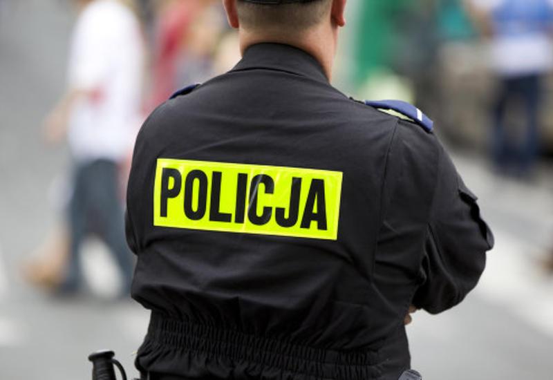 В Польше эвакуировали сотрудников ряда телеканалов
