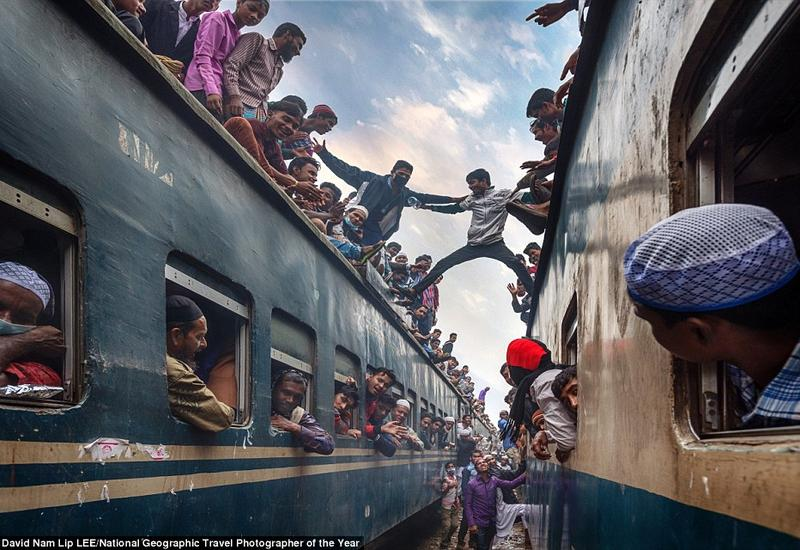 "Потрясающие фотографии конкурса National Geographic Travel Photographer of the Year Contest 2016 <span class=""color_red"">- ФОТО</span>"