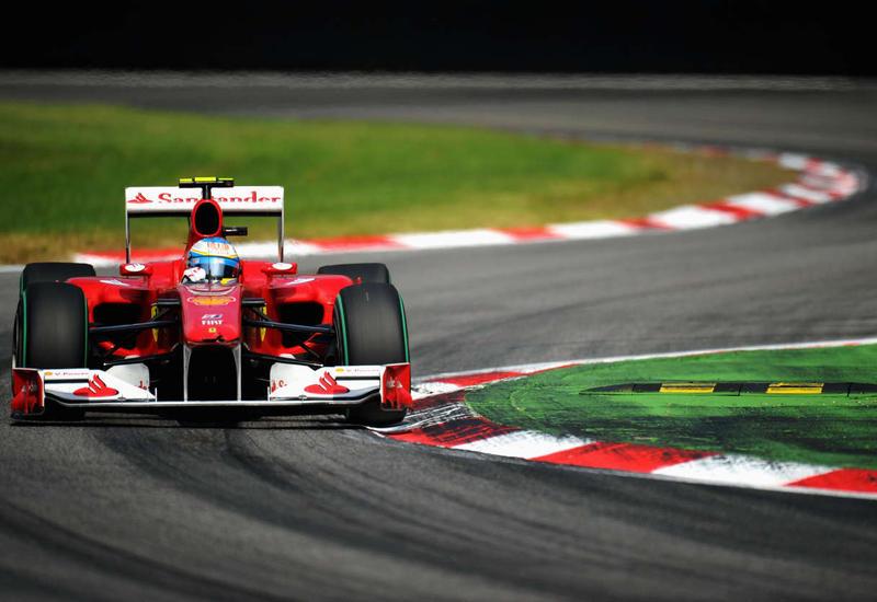 """Какие дороги будут закрыты в период гонок """"Формулы-1"""" в Баку"""