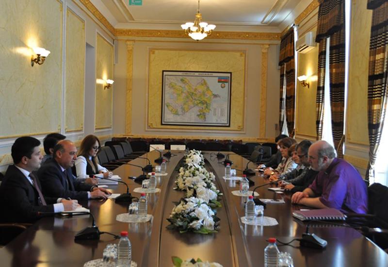 Госкомитет: Представители всех религий в Азербайджане живут в безопасности
