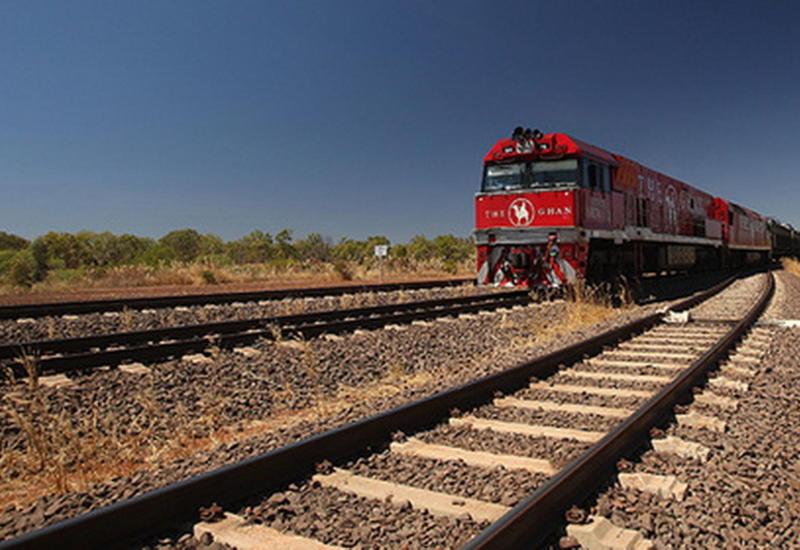 В Австралии заработал самый длинный пассажирский поезд