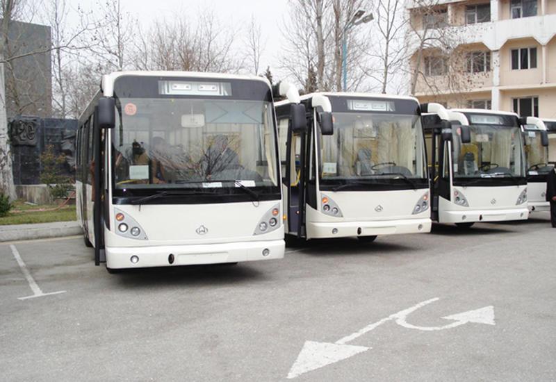 """Во время соревнований """"Формулы-1"""" график движения этих автобусов изменится <span class=""""color_red"""">- СПИСОК</span>"""