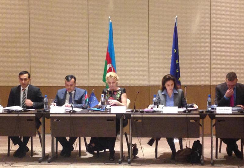 Евросоюз - основной торговый партнер Азербайджана
