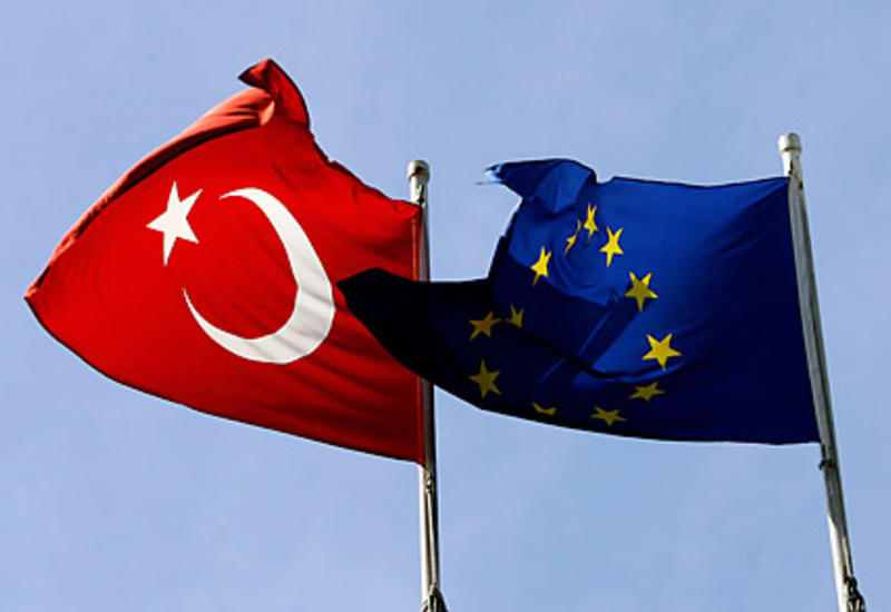 Турция и ЕС устраняют последние проблемы по безвизовому режиму