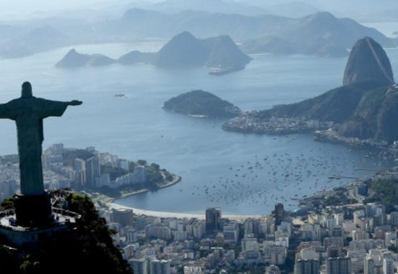 Ученые призывают перенести Олимпиаду в Рио из-за лихорадки Зика