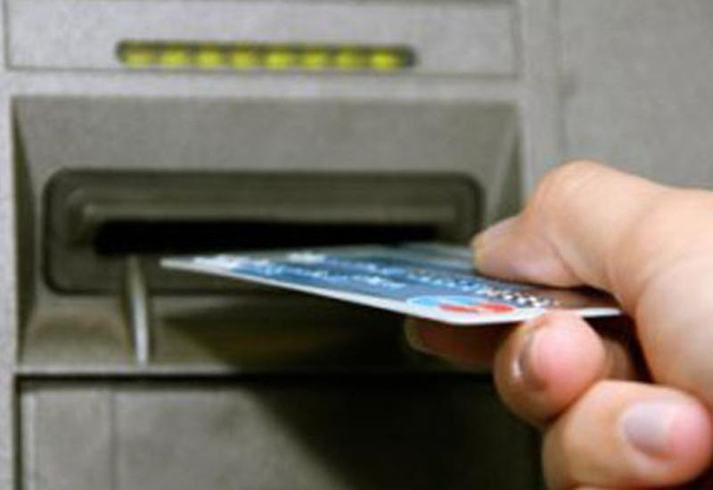 "Bankomatlarda 1 manat problemi <span class=""color_red"">- VİDEO</span>"