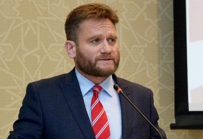 Гордон Биррел: BP придает большое значение устойчивому расширению сотрудничества с Азербайджаном