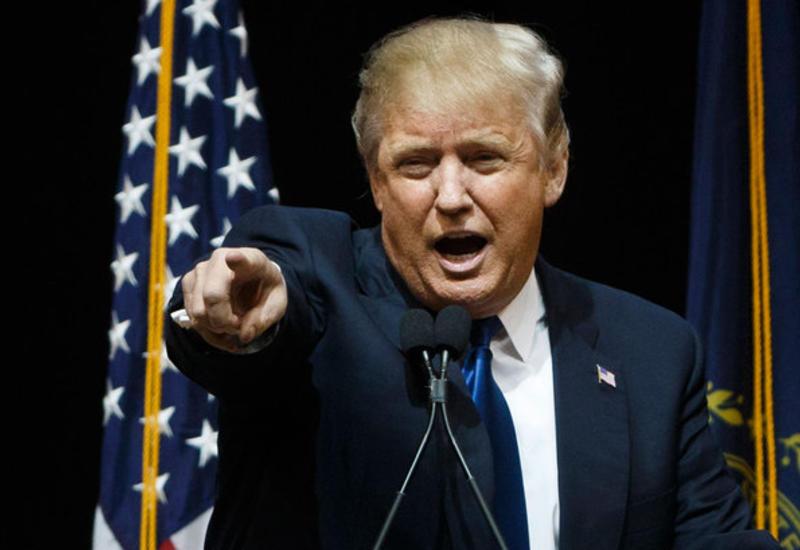 Трамп отказался от дебатов с Берни Сандерсом