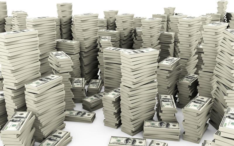Житель россии попал втоп-100 богатых IT-миллиардеров