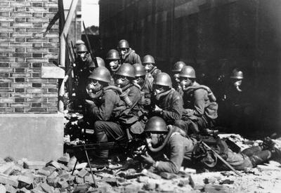 """Самые жестокие войны в истории человечества <span class=""""color_red"""">- ФОТО</span>"""