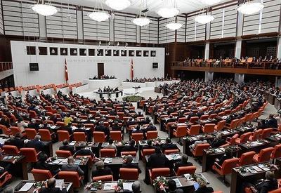 Парламент Турции выразил вотум доверия новому правительству