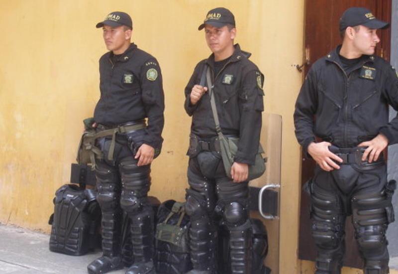 В Колумбии из рабства освободили 200 женщин