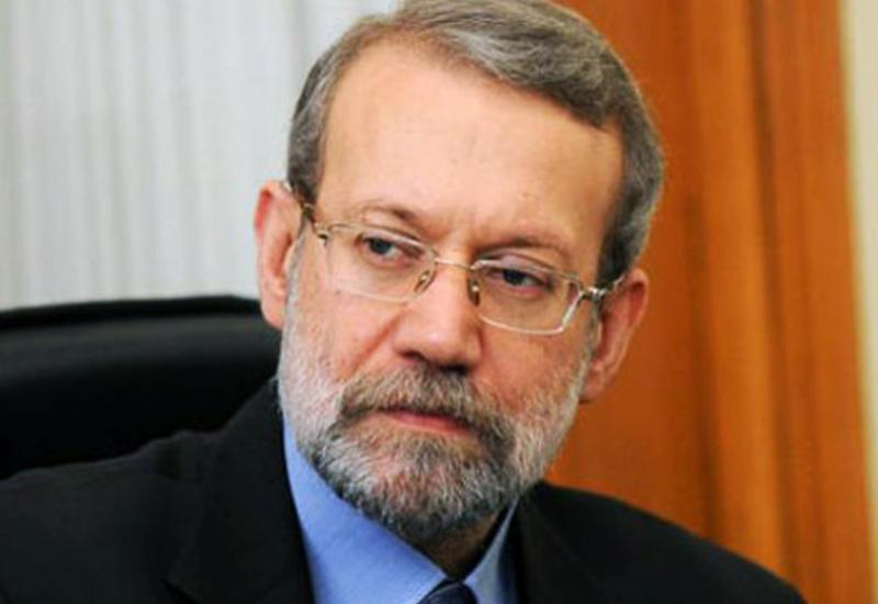 Лариджани переизбран спикером парламента Ирана