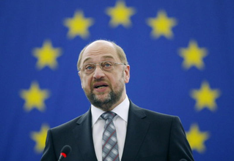 Председатель Европарламента едет в Анкару