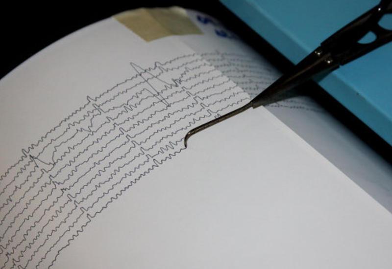 В Алжире произошло сильное землетрясение