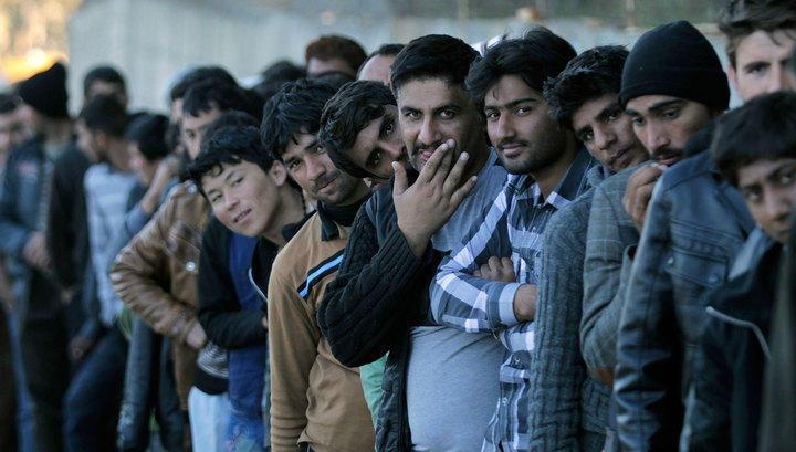 Мигрантам вШвеции непонравилось предоставленное имбесплатное жилье