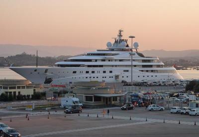 10 самых больших и роскошных яхт мира