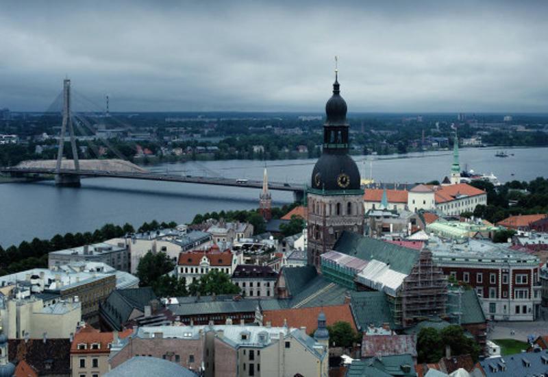 В Латвии могут запретить русские имена
